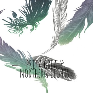 Prita Grealy Northern Lights CD Cover